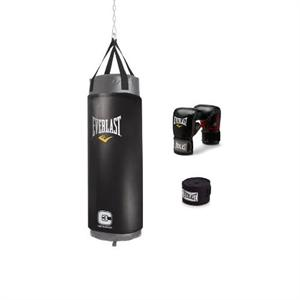 Everlast C3 Foam Heavy Bag Kit - 100 lbs.